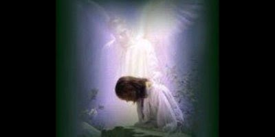 Oração do anjo da guarda. Obrigada por estar sempre me protegendo de todo mal!!!