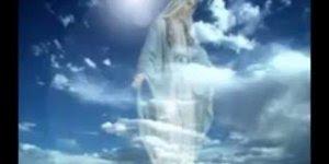 Oração Maria Passa na Frente, compartilhe em seu Facebook!