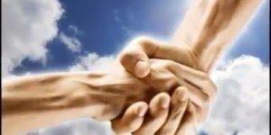 Oração para Acalmar seu Coração, envie para seus amigos do Whatsapp!