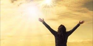 Oração para Whatsapp - O poder de uma oração, envie para amigos!