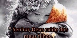Oração pelos filhos, envie para seus filhos através do Whatsapp!
