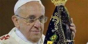 Oração poderosa da Consagração a Nossa Senhora de Aparecida!