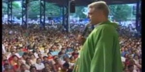 Padre Leo pregando sobre os pecados, vale a pena compartilhar!