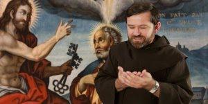 Quem é Jesus Para Você? Por Frei Claudiano de Aragão Lima!!!