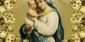 Senhora e Rainha - Padre Zezinho e Cantores de Deus, linda canção!