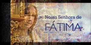 Versão Portuguesa da musica Trem Bala com Tila Vincent, com imagens de Maria!