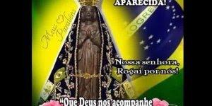 Vídeo com homenagem a Nossa Senhora da Aparecida, na voz de Paula Fernandes!