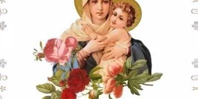 Vídeo com linda musica a Nossa Senhora, interceda por todos nós!!!