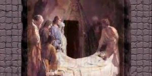 Vídeo com mensagem de oração a Nossa Senhora Aparecida, lindo!