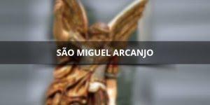 São Miguel Arcanjo, um lindo video de oração para compartilhar!