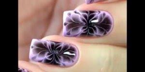 Apaixonada nessas unhas!! Que perfeição!! Muito lindas quero as minhas assim!