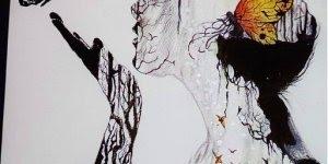 Arte de fazer arte, este vídeo vai te deixar hipnotizado, confira!!!