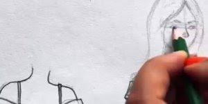 Como começar a desenhar? Esse video pode ser muito útil!