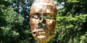Esculturas espetaculares, elas vão te hipnotizar com a beleza!