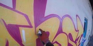 Para quem acha que Grafite é coisa de quem não tem o que fazer, confira!
