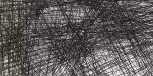 Pintura renascentista usando apenas um fio, sensacional o resultado!