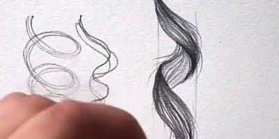 Video que ajuda a aperfeiçoar os desenhos, vale a pena conferir!