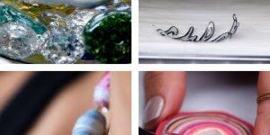 4 Dicas de como fazer as suas próprias bijuterias, muito legal!