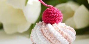 Alimentos feitos de Crochê, são trabalhos incríveis, confira!