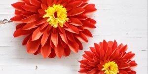 Artesanato de flores para decorar sua casa, é um modelo mais lindo que o outro!