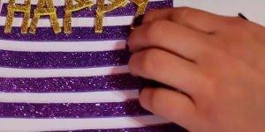 Como fazer cartões de artesanatos para o Natal? Confira essa ideia!