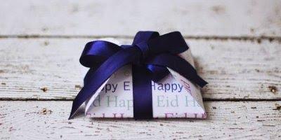 Embalagem de artesanato para presentes, uma ideia incrível!