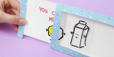 Ideias de cartões para o dia dos namorados, vale a pena conferir!