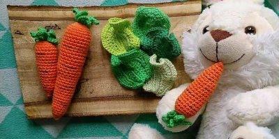 Lindos objetos decorativos feito de crochê, vale a pena conferir!!!