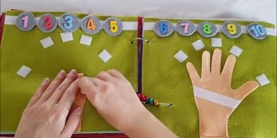 Livro Interativo para criança, esse tem ainda mais novidades!