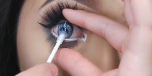 Aplicador para lentes de contato, ele pode facilitar e muito a sua vida!