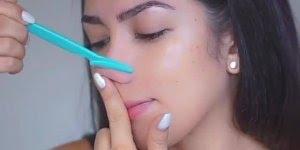 Aprenda a cuidar de sua pele com essa moça do video, muito legal!
