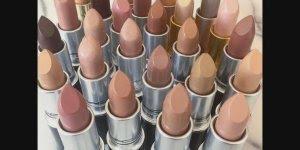 Esse vídeo é o sonho de consumo de todas apaixonadas por maquiagem!!!