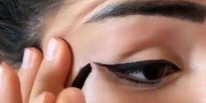 Inspiração de maquiagem para os olhos, olha só que perfeição!!!