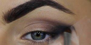Inspiração de maquiagem para os olhos, você vai ficar indecisa em qual escolher