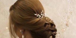Inspiração de penteado para noivas, formandas, madrinhas de casamento!!!