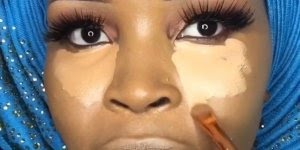 Inspirações de maquiagem para pele negra, simplesmente perfeitas!!!