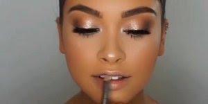 Inspirações de maquiagens maravilhosas, olha só que perfeição!!!
