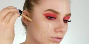 Maquiagem para pele, o resultado é muito lindo, confira e compartilhe!