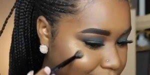 Maquiagens para pele negra, os resultados são incríveis!