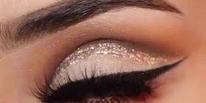 Olhos perfeitos - Descubra aqui como fazê-los e arrasar!!!