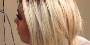 Os cabelos loiros mais bonitos de 2017, veja que transformações incríveis!