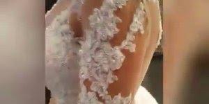 Para tudo!! Que coisa mais linda, para todas as noivas de plantão!!