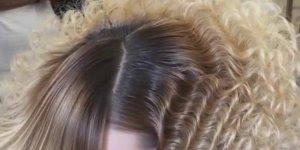 Penteados com flor de cabelo e muito mais apenas neste video, confira!