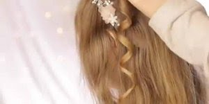 Penteados para noivas, são muitos lindos, você vai amar!!!