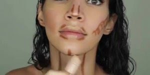 Preparação de pele impecável, vale a pena conferir este vídeo!!!