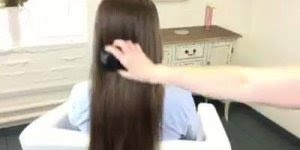 Produto milagroso que desembaraça os cabelos instantaneamente!