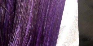 Transformação de cabelo colorido, o resultado é maravilhoso!