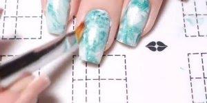 Tutoriais de unhas decoradas lindíssimas, impossível escolher apenas uma!!!