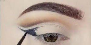 Tutorial de maquiagem para festas, vale a pena conferir!