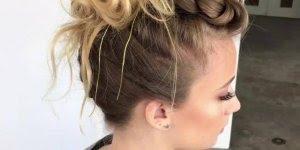 Tutorial de penteado para fazer nas amigas, na filha, na prima, na irmã!!!